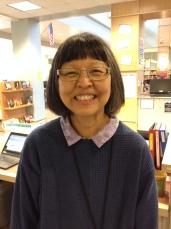 Valerie Hironaka