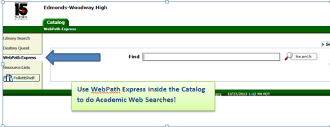 Try WebPath Express