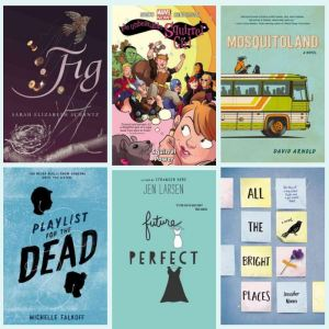 NPR Best Books 2015